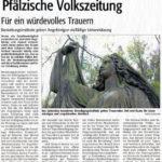 Zeitungsblatt
