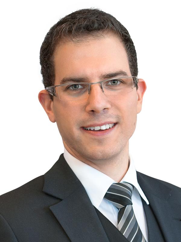 Michael Deigentasch