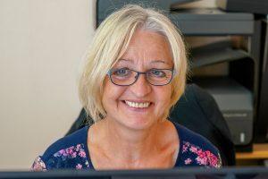 Ingrid Mayer - Beraterin Bestattungsvorsorge