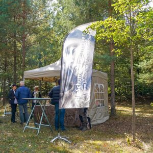 Banner Herbstwald erleben