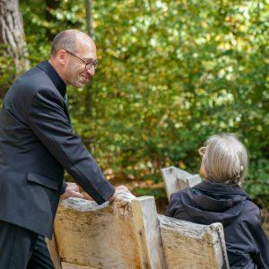 Ronald de Schutter Herbstwald erleben