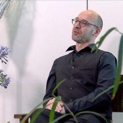 Ronald de Schutter im Interview: Einbalsamierung