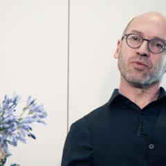 Ronald de Schutter im Interview: Traueranzeige