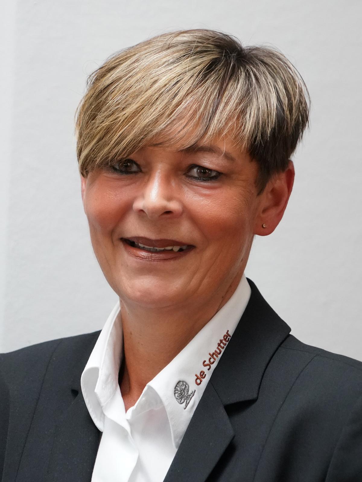 Kirsten de Schutter