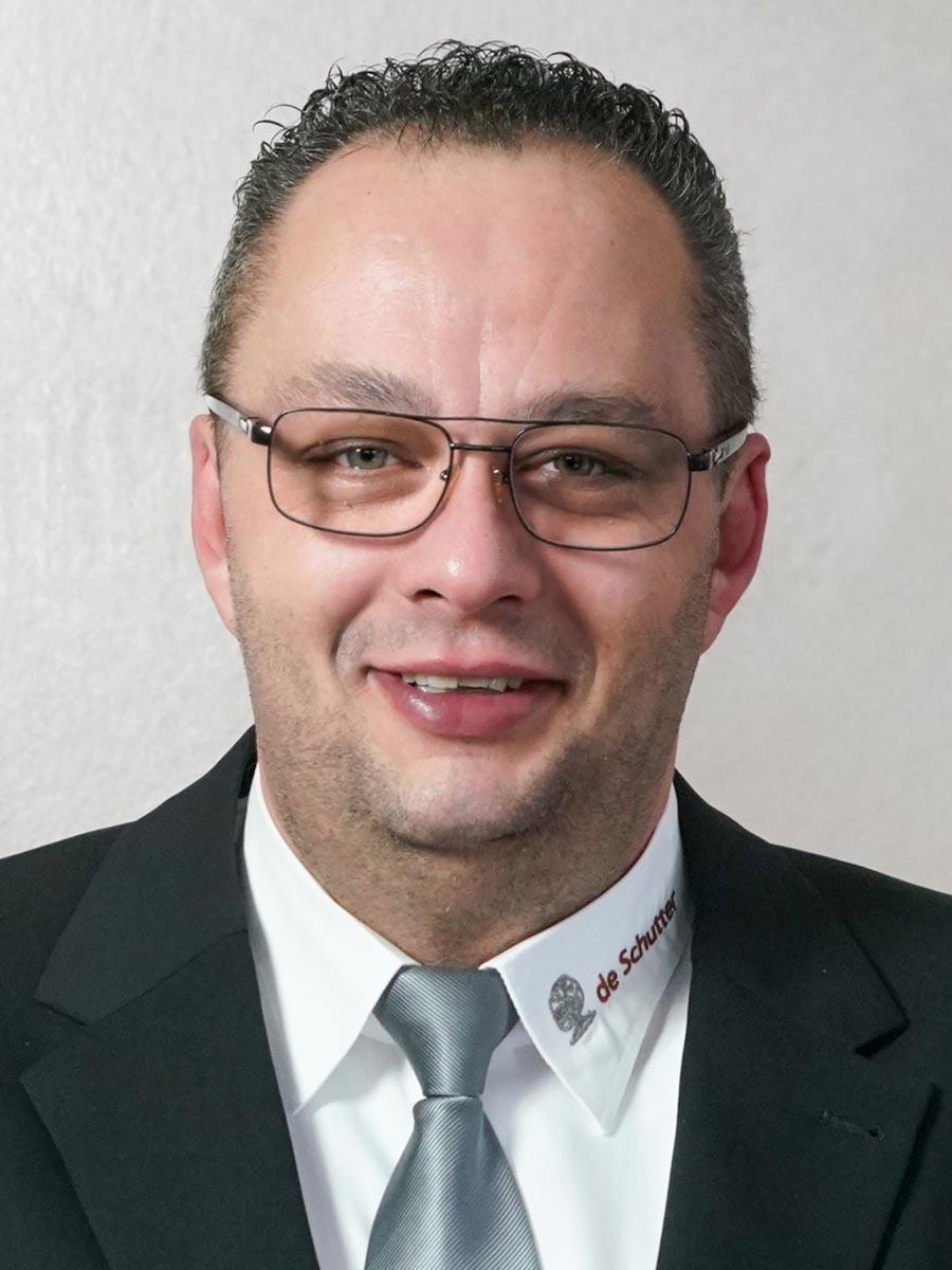 Markus Heidrich