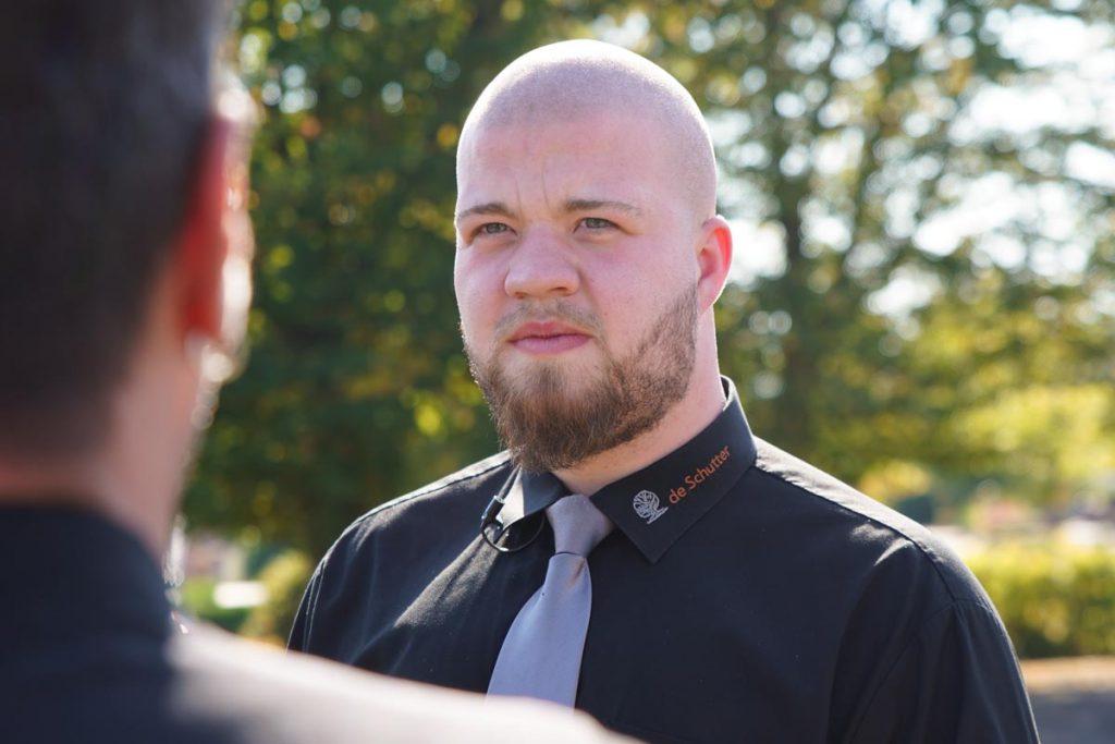 Das Team von de Schutter berät und betreut in Katzweiler zu Bestattung und Vorsorge