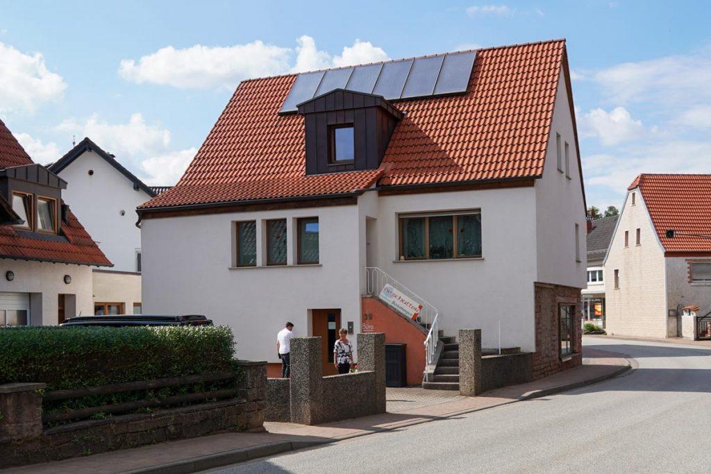 Filiale Katzweiler - Bestattung und Vorsorge